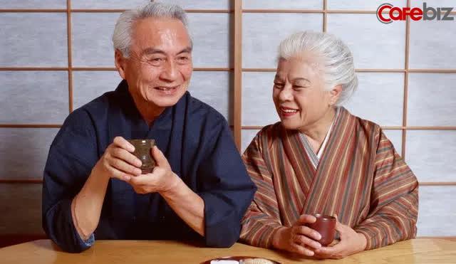 Hệ thống y tế của Nhật Bản đứng đầu thế giới, có 10 phương pháp cực kì đơn giản giúp sống lâu sống thọ mà chúng ta thực sự nên học hỏi - Ảnh 1.