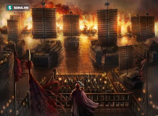 Nếu người này chết dưới tay Quan Vũ, lịch sử thời Tam quốc có lẽ đã phải viết lại - Ảnh 1.