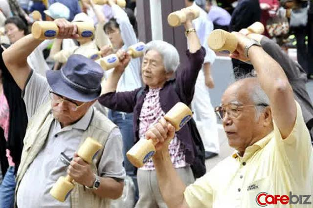 Hệ thống y tế của Nhật Bản đứng đầu thế giới, có 10 phương pháp cực kì đơn giản giúp sống lâu sống thọ mà chúng ta thực sự nên học hỏi - Ảnh 3.