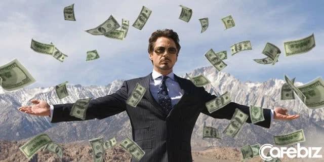 Cách kiếm được 6.000 đô-la/giờ dù không có bằng đại học - Ảnh 1.