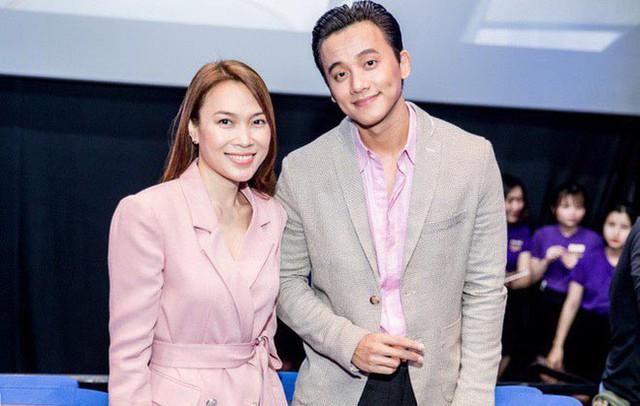 4 cặp chị em làm dậy sóng showbiz Việt đầu năm 2021 - Ảnh 9.