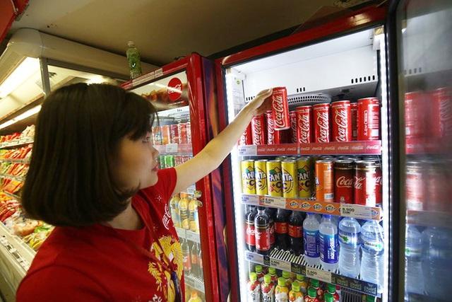 Tổng cục Thuế giữ nguyên quyết định phạt Coca-Cola Việt Nam 821 tỉ đồng tiền thuế - Ảnh 1.