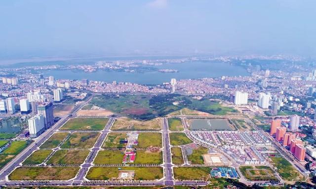 Loạt chính sách giúp thị trường bất động sản năm 2021 khởi sắc - Ảnh 1.