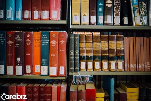 Tìm được phương pháp đọc phù hợp nhất mới mong thu được lợi ích  - Ảnh 3.