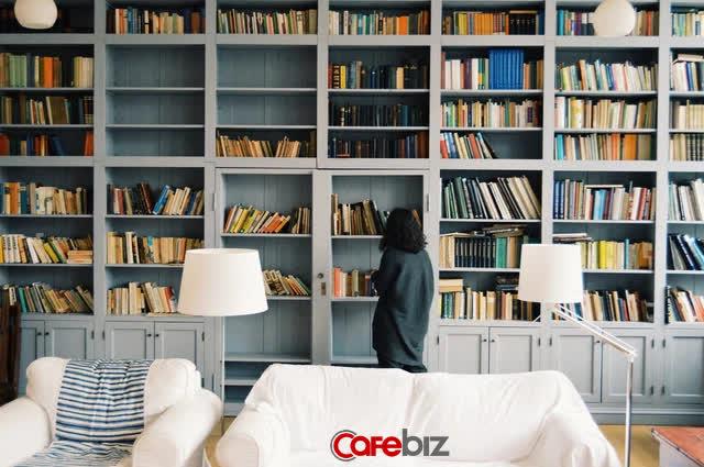 4 thái độ đúng đắn của người BIẾT ĐỌC: đọc sách là phải biết chọn, biết nghiền ngẫm - Ảnh 2.