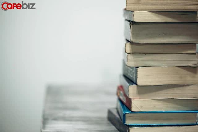 4 thái độ đúng đắn của người BIẾT ĐỌC: đọc sách là phải biết chọn, biết nghiền ngẫm - Ảnh 3.