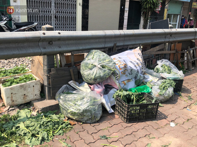 Hanoians teamed up with sunshine and rushed to rescue farmers in Hai Duong: 15 tons of vegetables were sold out within a few hours - Photo 8.