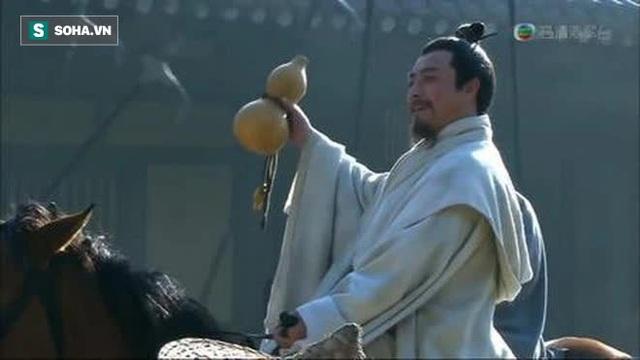 Giúp Tào Ngụy đánh bại Viên Thiệu, thắng lớn trong trận Quan Độ, cũng là một nhân tài có tiếng, mưu sĩ này không ngờ có ngày bị Tào Tháo lấy đầu chỉ vì… cái miệng - Ảnh 1.