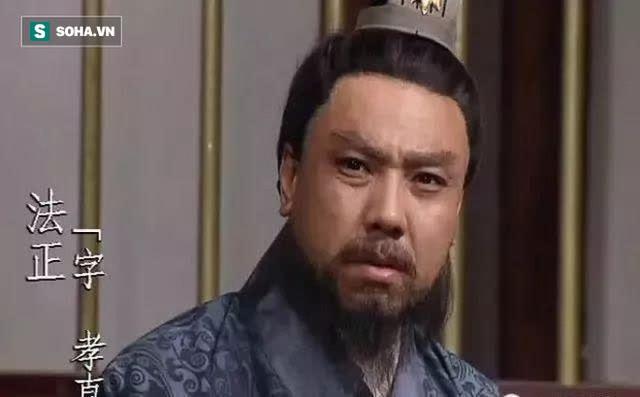 Đệ nhất mưu sĩ Thục Hán, đến Gia Cát Lượng cũng phải tự nhận không bằng, Tào Tháo e ngại, phải cay đắng rút lui - Ảnh 1.