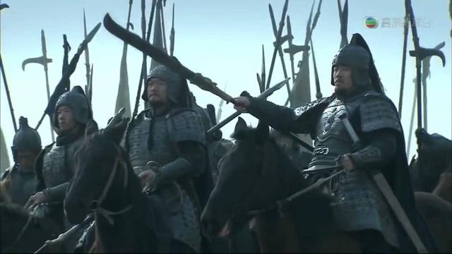 Giúp Tào Ngụy đánh bại Viên Thiệu, thắng lớn trong trận Quan Độ, cũng là một nhân tài có tiếng, mưu sĩ này không ngờ có ngày bị Tào Tháo lấy đầu chỉ vì… cái miệng - Ảnh 3.