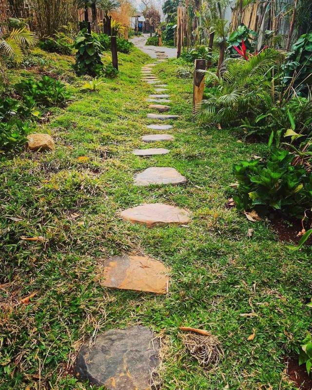 Vườn Zen gần 1ha trong tổ hợp BĐS của ông Đặng Lê Nguyên Vũ vừa khai trương: Xây theo kiến trúc chữa lành Thân – Tâm – Trí, thu vé vào cổng bằng… cây - Ảnh 7.