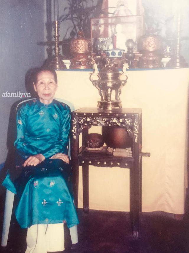 Những điều thâm cung bí sử chốn hậu cung triều Nguyễn qua lời kể của vị cung nữ cuối cùng còn sống trước khi bà vừa qua đời - Ảnh 1.