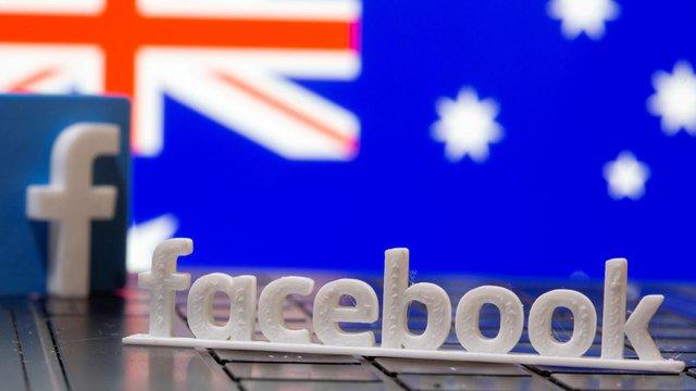 Facebook xuống nước, khôi phục chia sẻ tin tức tại Úc sau chưa đầy 1 tuần 'làm căng' - Ảnh 1.