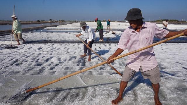 Cận cảnh nghề gieo nước biển đầu năm ở phương Nam - Ảnh 5.