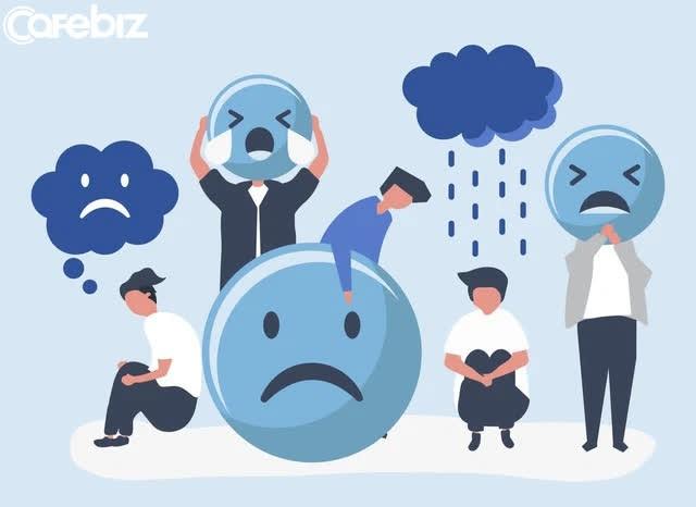 Cách để kiểm soát chứng lo âu khi bạn bị rối loạn lưỡng cực trong thời kỳ đại dịch - Ảnh 2.