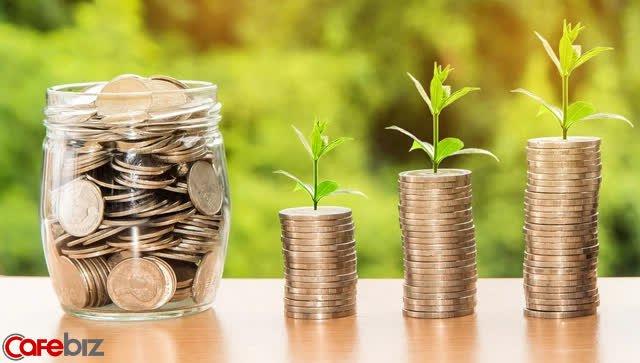 Tiết kiệm tiền là cách đầu tư thần kỳ nhất: Gửi 15-20% thu nhập hàng tháng vào một tài khoản riêng và sử dụng 80% còn lại cho các chi phí khác - Ảnh 3.
