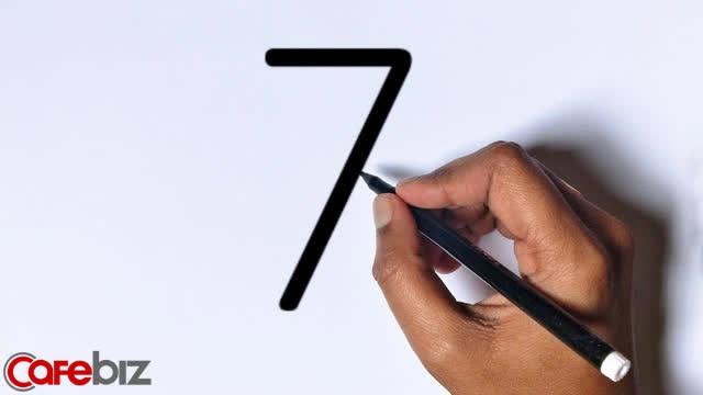 Những điều bạn có thể 'ăn cắp' từ người thành công để trở nên giống họ: Chăm than vãn, nhìn… chân người khác, ngừng dùng số 7 và tập sống nghèo - Ảnh 3.