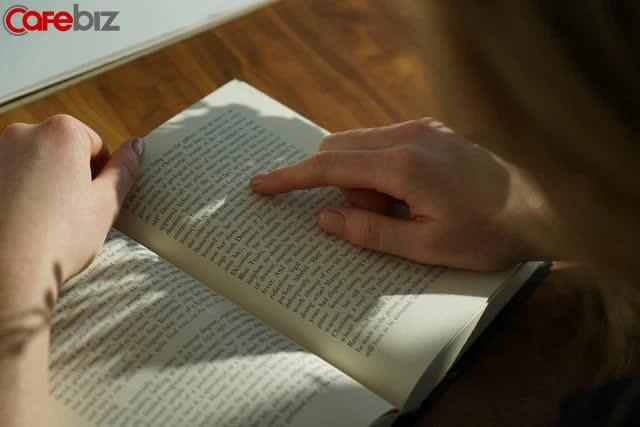 Chuyên gia tư vấn quản lý nổi tiếng của Nhật Bản: Dân văn phòng nên đọc nhất hai loại sách, một là sách quản trị kinh doanh, hai là tiểu thuyết lịch sử - Ảnh 3.