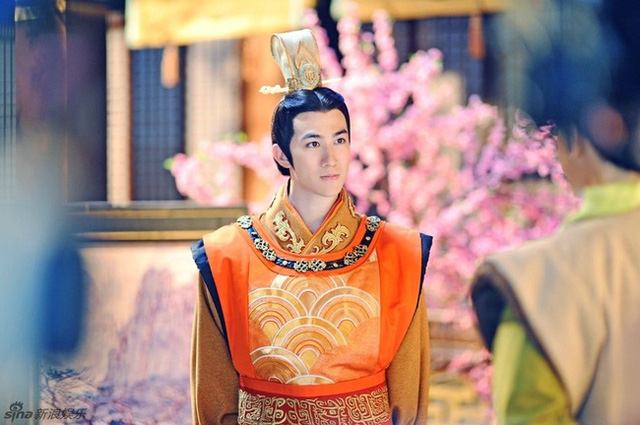 Hoàng đế diễn sâu nhất lịch sử Trung Hoa: Giả ngốc suốt 36 năm, vừa lên ngôi đã thể hiện mưu trí hơn người, lập tức xử kẻ đối đầu - Ảnh 1.