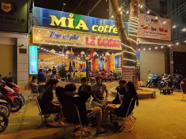 Vì sao thế giới dậy sóng cà phê Việt Nam? - Ảnh 1.