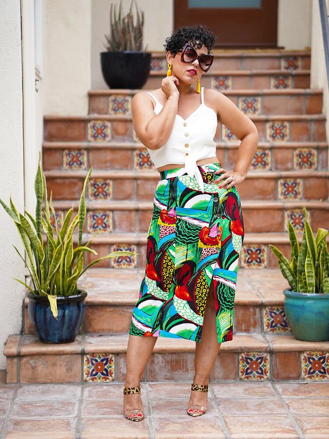 Không gia đình, là mẹ đơn thân ở tuổi 17 trở thành triệu phú ngành thời trang: Hãy nỗ lực vì đam mê bất chấp cuộc sống khắc nghiệt đến cùng cực! - Ảnh 1.