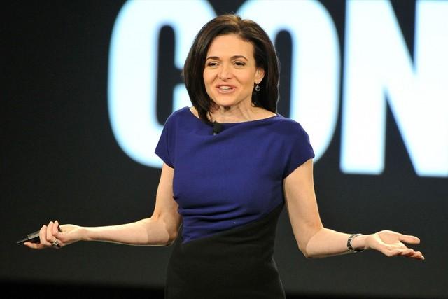 Nữ giám đốc điều hành của mạng xã hội Facebook định nghĩa về tham vọng sự nghiệp và đích đến thành công: Thấm từng câu từng chữ! - Ảnh 3.