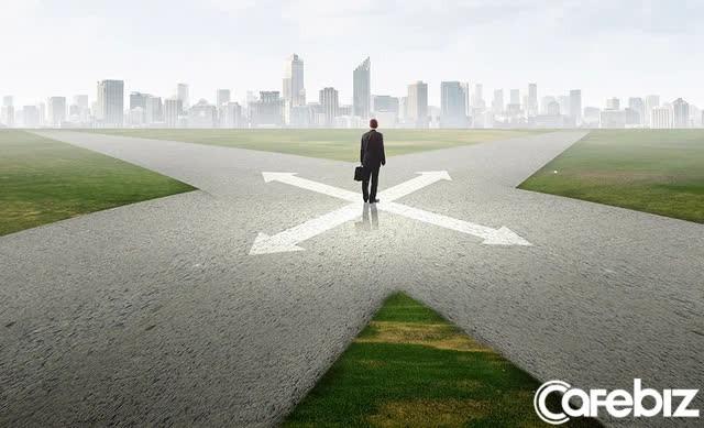 CEO triệu phú: 'Đừng là một con lừa, trước mặt là cỏ và nước nhưng vẫn chết vì đói khát' - Ảnh 2.
