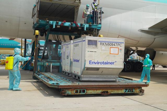 Một số đối tác mong muốn mở lại bay thương mại quốc tế tới Việt Nam  - Ảnh 2.