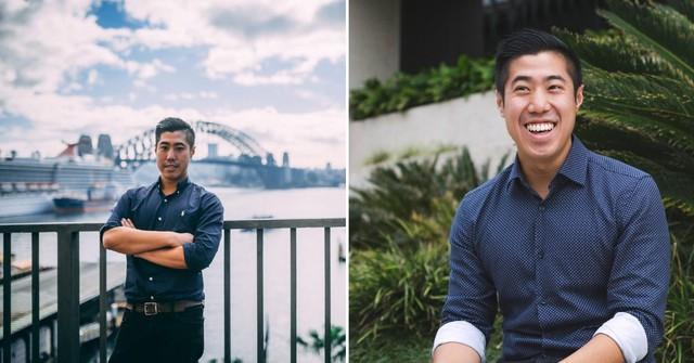 Chàng trai gốc Việt mạo hiểm kinh doanh ở tuổi 24, khởi nghiệp dù giữa đại dịch: cho phép sự sáng tạo tuôn trào là chìa khóa để trở thành triệu phú - Ảnh 1.