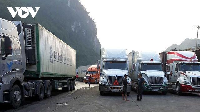 Trung Quốc là thị trường nhập khẩu lớn nhất của Việt Nam trong 2 tháng đầu năm nay  - Ảnh 1.