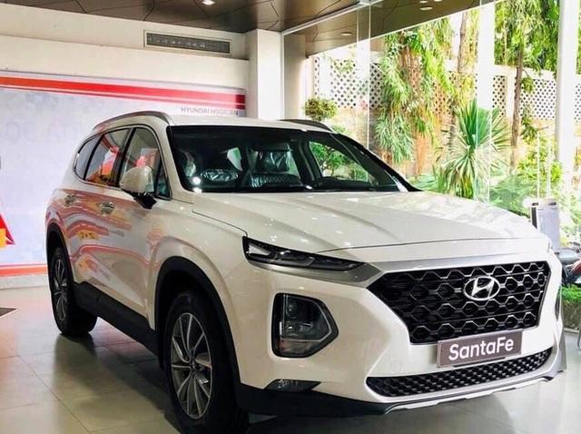 Mẫu SUV ăn khách nhất tại Việt Nam giảm sốc 100 triệu đồng, Toyota Fortuner nên dè chừng - Ảnh 3.