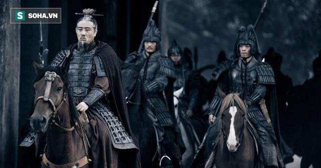 Quan Vũ rơi vào tay Đông Ngô bị mất đầu, vậy nếu bị bắt trong trận Di Lăng, liệu Lưu Bị có bị giết như cách Đông Ngô từng làm với Quan Vũ? - Ảnh 1.