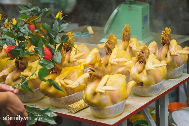 Lý do gà luộc là món không được phép thiếu trong mâm cỗ Việt, kén được kê vương từng khiến NSND Lê Khanh phải xuýt xoa thì cả năm may mắn, sung túc - Ảnh 6.
