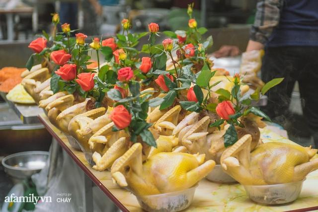 Lý do gà luộc là món không được phép thiếu trong mâm cỗ Việt, kén được kê vương từng khiến NSND Lê Khanh phải xuýt xoa thì cả năm may mắn, sung túc - Ảnh 7.