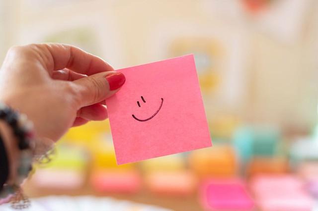 7 thói quen giúp bạn có năm mới thành công và thuận lợi hơn - Ảnh 2.
