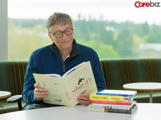 Đời người muốn nên nghiệp lớn, phải trang bị cho mình 3 năng: năng đọc sách, năng kết giao, năng trải nghiệm - Ảnh 1.