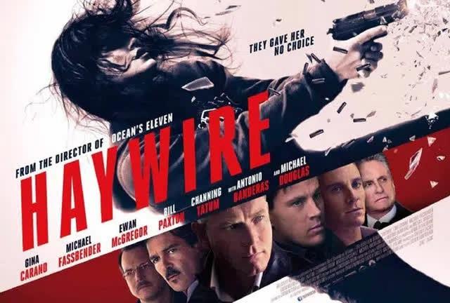 Những bộ phim hành động đỉnh nhất trên Netflix mà bạn không nên bỏ lỡ - Ảnh 13.