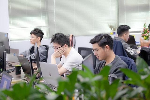 Founder Icetea: Bỏ ngang Đại học, không xin được việc vì quá gầy, ở nhà ăn bám suốt 2 năm, lập ra startup trà đá làm công nghệ blockchain - Ảnh 5.