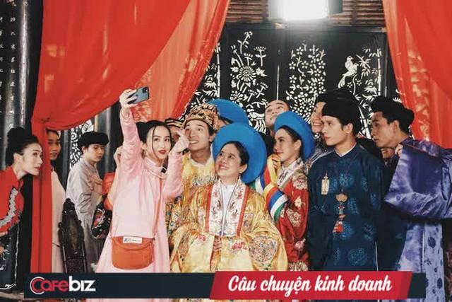 """Khán giả """"ngạt thở"""" với MV Tết: Biti's lấy nước mắt, FPT Shop mang tiếng cười, Samsung, Mirinda, ViettelPay mờ nhạt vì chiêu cũ - Ảnh 8."""