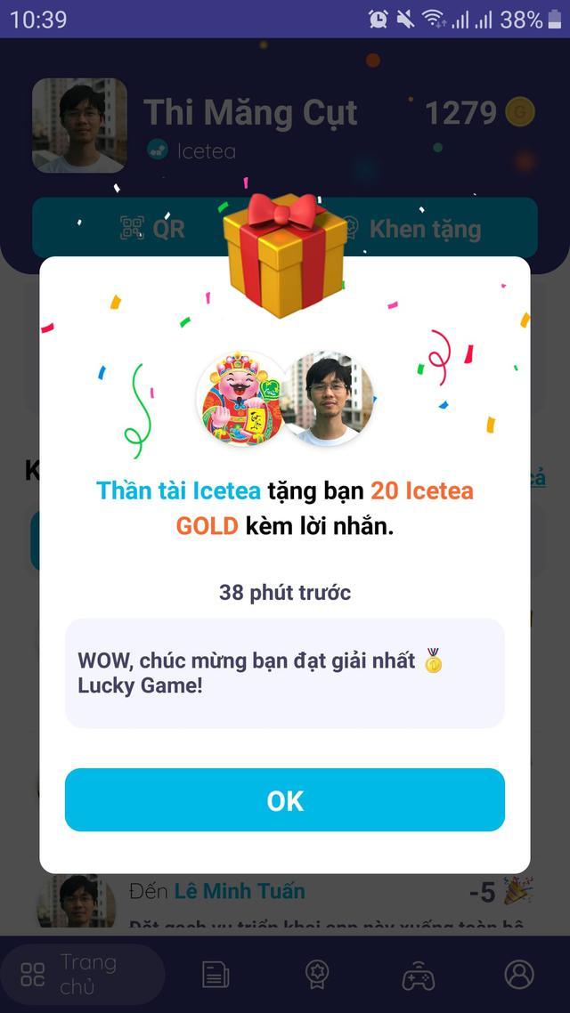 Founder Icetea: Bỏ ngang Đại học, không xin được việc vì quá gầy, ở nhà ăn bám suốt 2 năm, lập ra startup trà đá làm công nghệ blockchain - Ảnh 4.