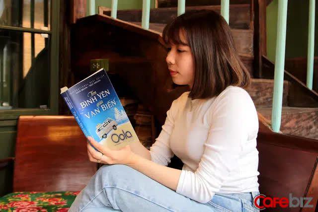Đọc đúng sách giúp mở rộng tư duy: 5 cuốn sách ý nghĩa, thiết thực nên đọc trong năm 2021 - Ảnh 4.