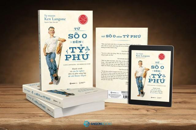 5 cuốn sách truyền cảm hứng: Tranh thủ đọc ngay dịp nghỉ Tết để quay lại công việc trong năm mới đầy năng lượng - Ảnh 4.