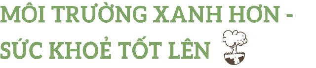 Truyền cảm hứng cho phong trào zero waste châu Á, Nguyễn Hoàng Thảo Nói không với túi nylon: Thay đổi thói quen sống xanh không khó, chỉ cần bạn muốn là bạn có thể tìm ra cách! - Ảnh 5.