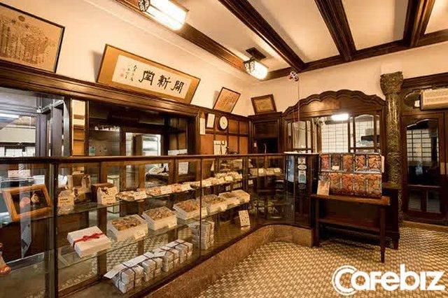 [Bài tết - 13/2] Bài học từ tiệm bánh 114 năm tuổi chỉ bán cho người do khách cũ giới thiệu: Bán hai chữ khiến người mua sẵn sàng bỏ tiền, thời gian và công sức để có được - Ảnh 1.