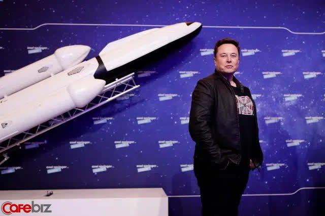 Elon Musk: Trả nợ tín dụng, thuê nhà ở, dựa vào đâu vẫn trở thành người giàu có nhất thế giới? Câu trả lời gón gọn trong 3 điểm  - Ảnh 3.