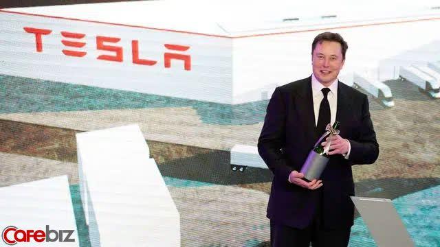 Elon Musk: Trả nợ tín dụng, thuê nhà ở, dựa vào đâu vẫn trở thành người giàu có nhất thế giới? Câu trả lời gón gọn trong 3 điểm  - Ảnh 7.