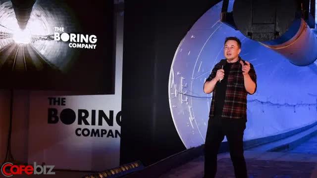 Elon Musk: Trả nợ tín dụng, thuê nhà ở, dựa vào đâu vẫn trở thành người giàu có nhất thế giới? Câu trả lời gón gọn trong 3 điểm  - Ảnh 4.