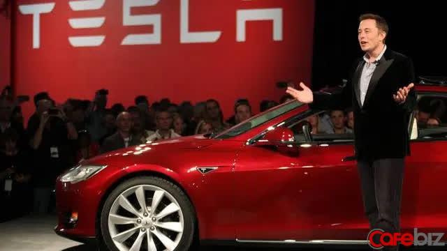 Elon Musk: Trả nợ tín dụng, thuê nhà ở, dựa vào đâu vẫn trở thành người giàu có nhất thế giới? Câu trả lời gón gọn trong 3 điểm  - Ảnh 6.