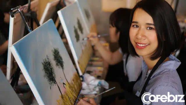 Những cô gái Việt mở chuỗi tiệm sách tiếng Việt ở 4 nước châu Âu, ước mơ giữ gìn tiếng mẹ đẻ ở bất cứ nơi đâu có người Việt & cần sách Việt - Ảnh 2.