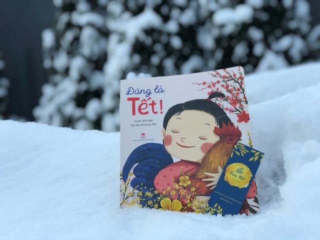 Những cô gái Việt mở chuỗi tiệm sách tiếng Việt ở 4 nước châu Âu, ước mơ giữ gìn tiếng mẹ đẻ ở bất cứ nơi đâu có người Việt & cần sách Việt - Ảnh 4.